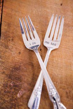 I do Me too forks
