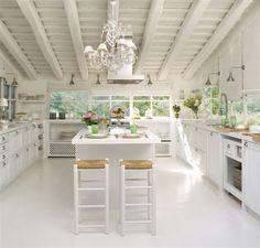 decoração de cozinhas - Pesquisa Google