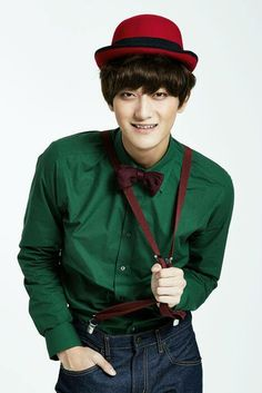 EXO // Miracles in December // Tao