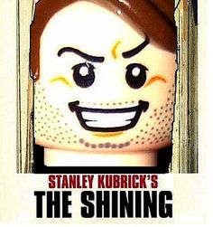 lego The Shining poster | Flickr - Photo Sharing!