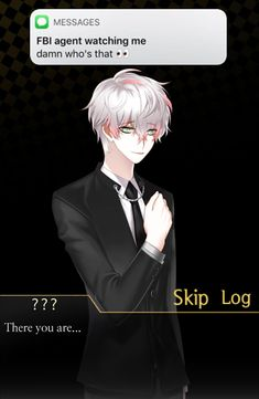433 Best Mystic Messenger images in 2019 | Mystic messenger