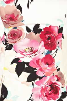 Rose Garden Lantern Dress | Multi | Oasis Stores