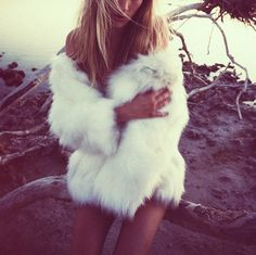 I need this!!...as long as it's not real fur :)