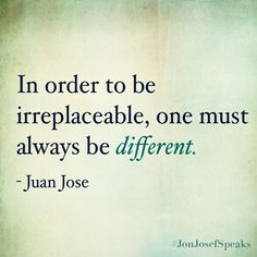 Always be different. #JonJosefSpeaks #shoes #fashion #JonJosef