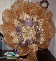 Primitive #5 Wreath
