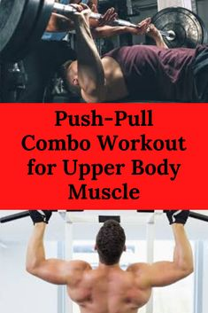 Whether you use a body part split, or you prefer full-body workouts, push-pull combos are a great technique to utilize when trying to become more efficient at building muscle mass. Funny Pics, Funny Jokes, Funny Pictures, Fruit Benefits, Entertainment Video, Body Workouts, Usa News, Muscle Mass, Upper Body