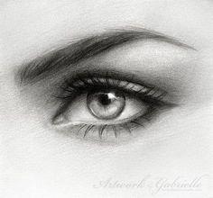 eye drawing tumblr - Google Search
