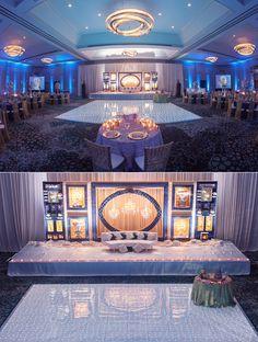 Atlanta Indian Wedding Buckhead Grand Hyatt Garrett Frandsen Utopian Events
