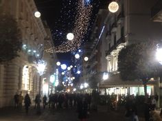 Christmas in Salerno