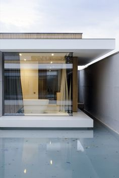 Gallery of Piano House / LINE architects - 33