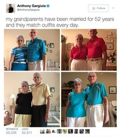 goals pictures Just 17 Grandparents Who Are Living Their Best Goddamn Life They're just so wholesome. Sweet Stories, Cute Stories, Cute Couple Stories, Boyfriend Goals, Future Boyfriend, Perfect Boyfriend, Cute Relationship Goals, Cute Relationships, Jikook