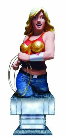 Women of the DC Universe: Series 2: Wonder Girl Bust by DC Comics, http://www.amazon.com/dp/B000ZLX19Q/ref=cm_sw_r_pi_dp_0uI5qb0295C71