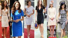 Excuse My Blog-#katemiddleton #duchess #royalstyle #wrapdress