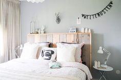 Binnenkijken bij atmicasa - Wat zijn de 5 essentials om je slaapkamer winterproof te maken? - www.atmicasa.nl