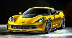 2015 Chevrolet Corvette Z06 Price and Review | CAR DRIVE AND FEATURE
