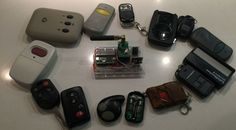 RollJam, a $30 device to unlock the majority of car doors http://securityaffairs.co/wordpress/39215/hacking/rolljam-unlock-car-doors.html?utm_content=buffer06d94&utm_medium=social&utm_source=pinterest.com&utm_campaign=buffer #car #security