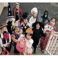 Trick-or-Treat with the Stew Leonard's Characters Danbury, CT #Kids #Events