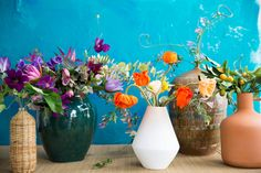 See more images from gorgeous summer florals on domino.com