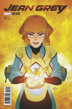 """Upcoming Jean Grey comics : ° Jean Grey Variant cover by : Gurihiru ° X-Men : Red Variant cover by : Audrey Mok Comic Book Characters, Marvel Characters, Comic Character, Comic Books, Character Poses, Character Ideas, Marvel Films, Marvel Art, Marvel Heroes"