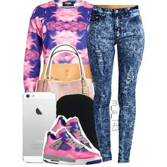 draft .. ion know whats been wrong with me these past few days, created by mindlesslyamazing-143 on Polyvore