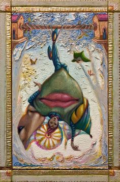 Buy TAROTS, THE HANGED MAN - ( framed), Mixed Media painting by Carlo Salomoni on Artfinder. Discover thousands of other original paintings, prints, sculptures and photography from independent artists.
