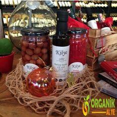 sağlıklı beslenmenin yolu #organik #ürünler tüketerek olur. Geleceğinizi düşünün...