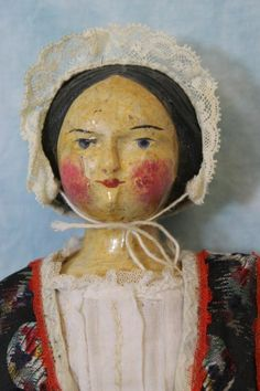 US $895.00 Used in Dolls & Bears, Dolls, Antique (Pre-1930)