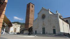square of  #Pietrasanta  #simonettacecchiniimmobiliare