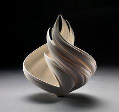 Jennifer McCurdy ceramic pieces Seriously stunning
