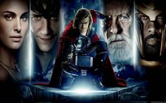 Filmquisition: Phase 1 Revisited: Thor