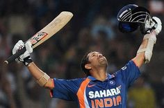 Sachin Tendulkar (IND)      200*      South Africa    Gwalior     2010 - He started it all