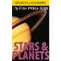 5th Grade Nonfiction My First Pocket Guide Stars & Planets by O'Byrne, John, Rob Mancini [National Geographic Children's Books, 2002]