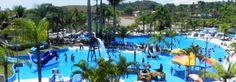 Oferta: Aldeia das Águas Park Resort, Barra do Pirai, R$ 590 | Hotel Urbano