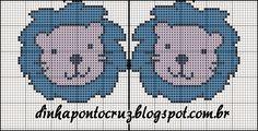 http://dinhapontocruz.blogspot.com.br/2015/02/aprenda-ponto-cruz-facil.html