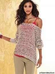 свитер крупная вязка - Поиск в Google