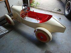 1928 Pedalcars Diverse - pedal car #1 | Classic Driver Market