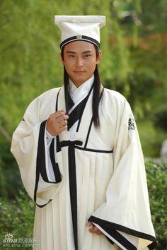 [2007] Butterfly Lovers 《梁山伯与祝英台》 - Peter Ho, Dong Jie, Chen Guan Lin