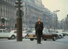 Rohmer in Paris | Masters and Restorations