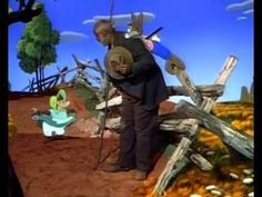 Released in 1946, Song Of The South, if it is remembered at all, is remembered for it's colorful and entertaining animated interstitial's. Unfortunately, subsequent generations have become familiar with the films animated characters like Brer Rabbit and Brer Fox because of the widely popular Splash Mountain attraction at Disneyland & Walt Disney...