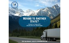 Moving Across the country! Moving To Another State, Long Distance, Country, Nature, Travel, Naturaleza, Viajes, Rural Area, Trips