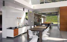 FOUNDSPACENZ — Lima Residence - Abramson Teiger Architects