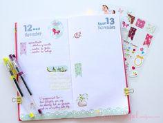 midori travelers notebook caderno costurado encadernação decoração agenda