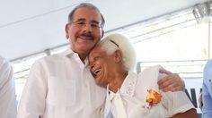 Armario de Noticias: Danilo Medina reconoció el esfuerzo, aporte y trab...