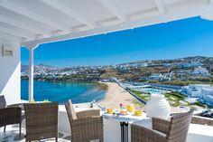 Booking.com: Akrotiraki Hotel , Mýkonos City, Greece  - 570 Guest reviews . Book your hotel now!