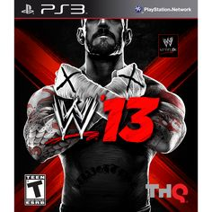 Step into the ring of the '13 edition of the WWE video game. WWE '13 transforms gameplay through the introduction of WWE Live, completely changing the way players embrace the videogame's audio and pre