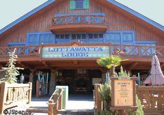Lottawatta Lodge annette@wishesfamilytravel.com Blizzard Beach, Walt Disney World, Outdoor Decor