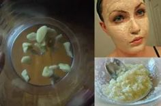 Garlic-Mask-That-Will-Make-You-Look-Younger-In-Just-20-Minutes