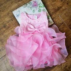 Girls Dresses, Flower Girl Dresses, Formal Dresses, Wedding Dresses, Barbie, Fashion, Dresses Of Girls, Dresses For Formal, Bride Dresses