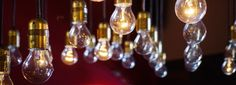 LED light bulbs have taken over as the more common type of bulb in most homes and offices but these bulbs aren't exactly everyone's favorite. If you are a fan of the classic bulb type, then good ne… Objet Deco Design, Color Temperature, Vintage Lamps, Making Ideas, Light Bulb, How To Make Money, This Or That Questions, Etsy, Home Decor
