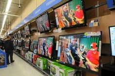 2014 Amazon Black Friday sale: Top 10 TV deals with free shipping